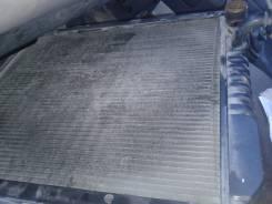 Радиатор охлаждения двигателя. Nissan Atlas Двигатели: FD42, FD46, FD42 FD46
