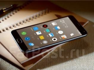 Meizu MX5. Новый. Под заказ