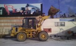 Liugong CLG 842. Погрузчик фронтальный 2006 г., 5 900 куб. см., 4 000 кг.
