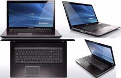 "Lenovo G780. 17.3"", 2,6ГГц, ОЗУ 8192 МБ и больше, диск 1 000 Гб, WiFi, аккумулятор на 2 ч."