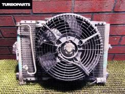 Радиатор кондиционера. Suzuki Jimny, JB33W, JB43W Suzuki Jimny Wide, JB33W, JB43W Двигатели: G13B, M13A, G13B M13A