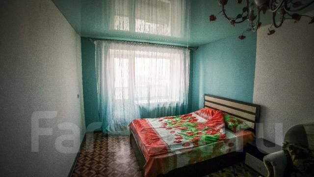 1-комнатная, проспект Мира 5. центральный, 35 кв.м.