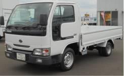 """Nissan Condor. ООО """"Адамант"""", 4 300 куб. см., 2 000 кг. Под заказ"""