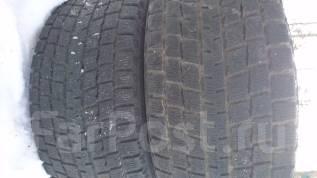 Bridgestone Blizzak MZ-03. Зимние, 2001 год, износ: 50%, 2 шт