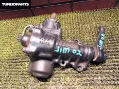 Рулевой редуктор угловой. Suzuki Jimny, JB33W, JB43W Suzuki Jimny Wide, JB33W, JB43W Двигатели: G13B, M13A, G13B M13A