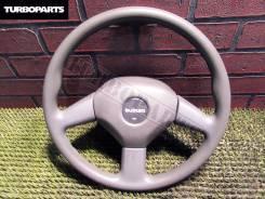 Руль. Suzuki Jimny, JB33W, JB43W Suzuki Jimny Wide, JB33W, JB43W Двигатели: M13A, G13B, G13B M13A