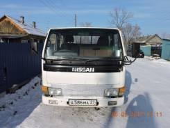 Nissan Atlas. Продам грузовик Nissan atlas, 2 999 куб. см., 2 000 кг.