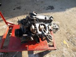 Двигатель. Nissan Vanette, HC122, HGC122, KHC120, KHGC120, VHC122, VHGC122, VPJC22 Двигатель A15S