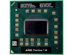 AMD Turion II M500