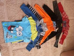 Продам детские вещи на мальчика5-7 лет. Рост: 116-122, 122-128, 128-134 см