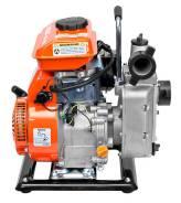 Мотопомпа бензиновая МПБ-250 СКАТ (Макс. произв. 250 л/м, макс. высота подъема 22 м., макс глубина