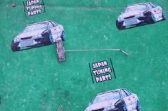 Тросик ручного тормоза. Toyota Corolla, ZRE142, NZE141 Toyota Corolla Fielder, ZRE142G, NZE141, NZE141G, ZRE144G, NZE144G, ZRE142, ZRE144, NZE144 Toyo...