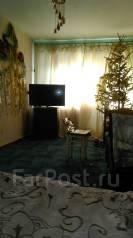1-комнатная, улица Калинина 35. Чуркин, частное лицо, 31 кв.м.