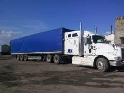 International 9400i. Продам Интера, 12 700 куб. см., 39 000 кг.