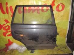 Дверь боковая задняя правая Toyota Caldina #T19#, ET196, CT198