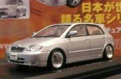 Диски колесные. Toyota Corolla Fielder, NZE124, ZZE124, ZZE124G, ZZE123, ZZE122, CE121G, CE121, NZE124G, ZZE123G, NZE121G, ZZE122G, NZE120, NZE121 Toy...