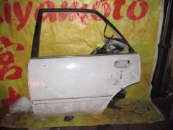 Дверь боковая задняя левая Toyota Carina #T17#, AT170