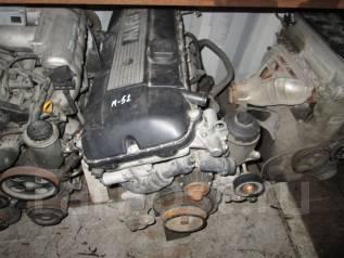 Двигатель в сборе. BMW: Z3, 7-Series, 3-Series, 5-Series, X3, Z4, X5 Двигатели: M54B30, M54B22, M54B25