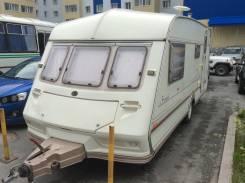 Linde H20D Cabine. Продаётся прицеп-дом , одноосный . Производитель - Англия .