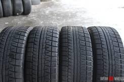 Bridgestone Blizzak Revo GZ. Зимние, без шипов, 2010 год, износ: 20%, 4 шт