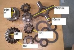 Сателлит. Nissan Diesel Двигатели: RF10, RF8, RE10, RE8