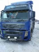 Volvo FM 12. Продаётся грузовой тягач 4/2 Volvo FM, 10 000 куб. см., 24 000 кг.