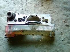 Клапанная крышка BMW N42B20