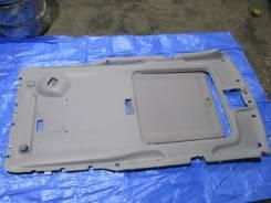 Обшивка потолка. Subaru Forester, SG5, SG9