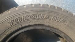 Yokohama Geolandar I/T G072. Зимние, без шипов, износ: 10%, 4 шт