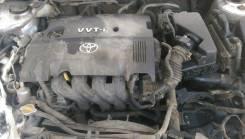 Двигатель. Toyota Corolla Fielder, NZE141 Двигатель 1NZFE
