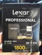 MicroSD. 128 Гб, интерфейс MicroSD