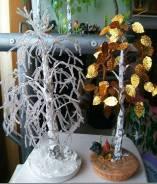Дерево из бисера. Под заказ