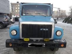 ГАЗ 3307. Продается грузовик , 4 670 куб. см., 4 500 кг.