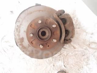 Суппорт тормозной. Mazda Bongo Friendee, SGLR Mazda MPV, LW3W, LWFW, LW5W, LWEW Двигатель WLT