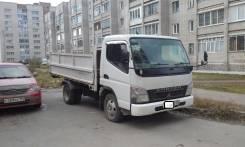 Mitsubishi Canter. Продается грузовик Canter, 5 400 куб. см., 4 000 кг.
