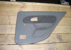 Обшивка двери. Renault Symbol