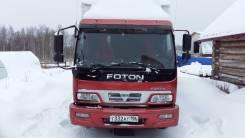 Foton Auman BJ1099. Продается термобудка Foton 1093, 3 000 куб. см., 6 000 кг.