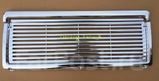 Решетка радиатора. Лада 2107, 2107 Двигатели: BAZ21213, BAZ2106, BAZ2105, BAZ4132, BAZ2104, BAZ2103, BAZ2106710, BAZ2106720