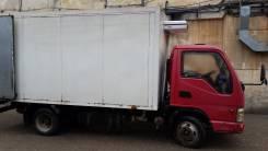 JAC HFC1045K. Продам Джак 1045 реф установка, 2 800 куб. см., 2 700 кг.
