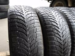 Goodyear UltraGrip 7. Зимние, без шипов, износ: 30%, 4 шт