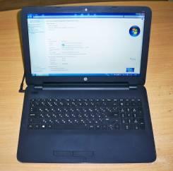 """HP 255 g4. 15.6"""", 1,8ГГц, ОЗУ 3072 Мб, диск 500 Гб, WiFi, Bluetooth, аккумулятор на 2 ч."""