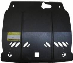 Защита двигателя. Suzuki Chevrolet Cruize Suzuki Ignis