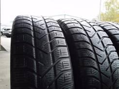 Pirelli Winter SnowControl III. Зимние, без шипов, износ: 20%, 4 шт