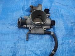 Заслонка дроссельная. Subaru Impreza, GG3, GG2, GD3, GD2 Двигатель EJ152