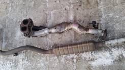 Приемная труба глушителя. Toyota Caldina, ST215 Двигатель 3SGE. Под заказ