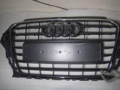 Решетка радиатора. Audi A3, 8VS