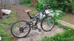 Велосипед, велотренажор