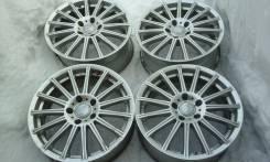 Bridgestone BEO. 7.0x17, 5x114.30, ET35, ЦО 72,0мм.