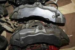 Суппорт тормозной. Volkswagen Touareg