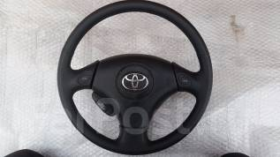 Руль (аирбэг) ZZT 240 Mark Jzx110 jzx100 st202 st215 Aristo Ipsum. Toyota: Ipsum, Sequoia, Picnic, FJ Cruiser, Sprinter Marino, Aqua, Reiz, Camry, Due...